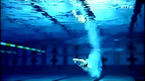 Michael Phelps teach you freestyle ...