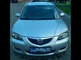 Разборка салона Mazda 3 - YouTube