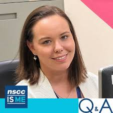 Leanne Hamm. #NSCCisMe: Office Administration —… | by NSCC Alumni ...