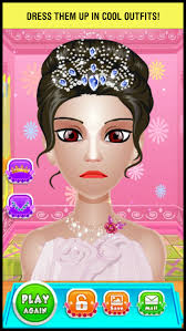 a little princess party salon doctor fairy cal spa fashion make up games for boys s free iphone ipad app market
