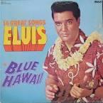 Blue Hawaii album by Elvis Presley