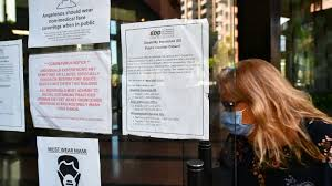 Yes, it sounds harsh but mind your own business is also harsh. Unemployment In California When Will You Get Benefit Payments The New York Times