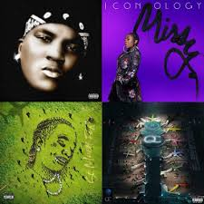 Album Sales Week 35 2019 Jeezy Missy Elliott Young