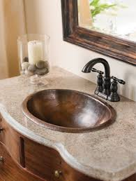 Copper Sink Care  How To Clean And Maintain Copper  Havens MetalHow To Care For A Copper Kitchen Sink