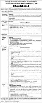 Cecb Jobs Government Jobs Government Gazette Government Exam