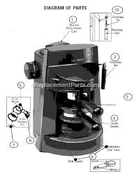 coffee machine parts. Contemporary Parts Click The Dots To Preview Your Part Throughout Coffee Machine Parts 2