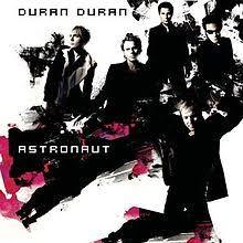 Astronaut Duran Duran Album Wikipedia