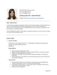 flight attendant resume. nisha pratab resume