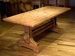diy dining table plans rustic dining table plans this is the one i will be making diy dining table plans