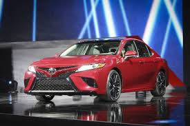 2018 toyota upcoming. brilliant toyota 2018 toyota camry detroit auto show with upcoming