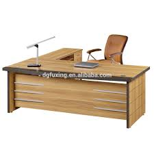 wooden office desks. Wood Office Cabinet. Cheaper MFC Modular Furniture Executive Wooden Desk Cabinet Desks