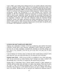 ud bhu essay on motivation and employee performance  15