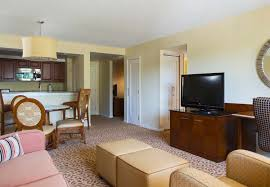 Marriott Two Bedroom Suite Extended Stay Hotel In Towson Md Towson University Marriott