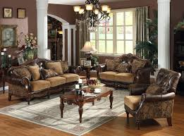 Tuscan Inspired Living Room Cool Design Ideas