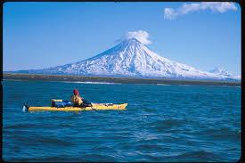 Pesca en Kamchatka