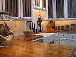 Great Cost To Install Butcher Block Countertops
