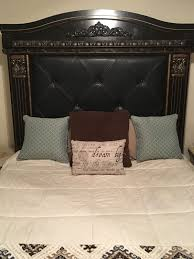7 piece Ashley Coal Creek Queen Mansion Bedroom Set. for Sale in ...