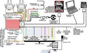 msd mc 4 digital ignition msd mc 4 wiring diagram