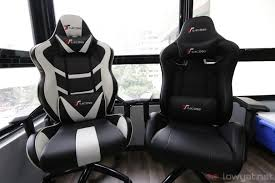 comfortable gaming chair. Interesting Comfortable TTRacing Royale U0026 Surge Lightning Review Affordable Comfortable Gaming  Chairs Inside Chair