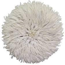 juju hat wall decor feather headdress