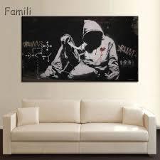 Living Room Painting Online Get Cheap Graffiti Spray Paint Aliexpresscom Alibaba Group