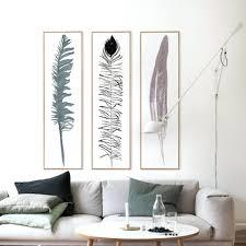 pretty design vertical wall art arts long canvas thin panels decoration narrow ideas uk australia amazon on long narrow vertical wall art uk with vertical wall art arsmart fo