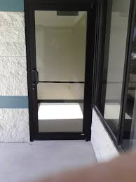 lovable glass business door and milwaukee front window installation waukesha commercial