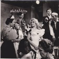 Brigitte Bardot filmography - Wikipedia