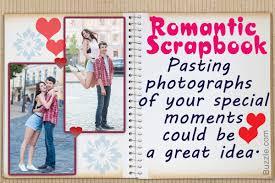 Romantic And Fun Ideas To Make A Scrapbook For Your Boyfriend