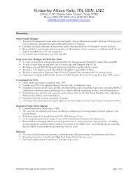 Sample Resume: Sle Nursing Resume License Number.