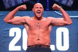 Tyson Fury Warns Deontay Wilder ...