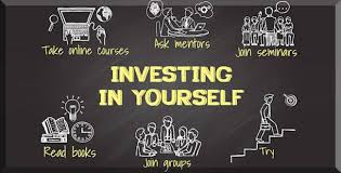 Image result for start growing yourself