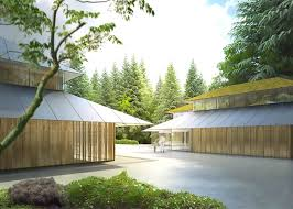 portland japanese garden expansion by