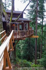 CRYSTAL CREEK TREEHOUSE  Treehouses For Rent In Upper Crystal Treehouse Accommodation Nsw