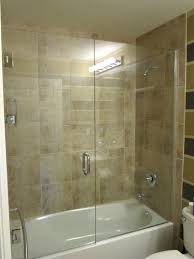 striking bathtub glass door bathtubs frameless glass shower door for tub removing glass
