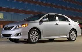 2010 Toyota Corolla - Information and photos - ZombieDrive
