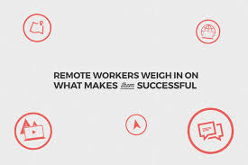 10 Remote Workers Weigh In On What Makes Them Successful