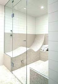 shower base with built in seat showers shower bench built in tile ideas irreplaceable seats with