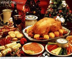 Every state's got their own, classic christmas food traditions so we rounded up the most popular ones all these are the most iconic christmas dishes in every state. Church Providing Christmas Dinner Again 88 9 Ketr