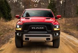 dodge rampage 2016. Perfect Dodge 2017 Dodge Rampage Front View In 2016 T