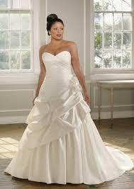 wedding dress for curvy women sang maestro