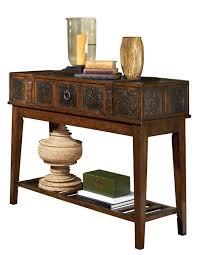 ashley furniture mckenna sofa table to enlarge