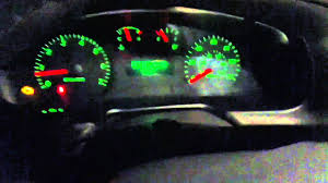 2001 Ford Taurus Check Engine Light 2004 Ford Taurus Ses Erratic Idle Car Is Fixed The Intake
