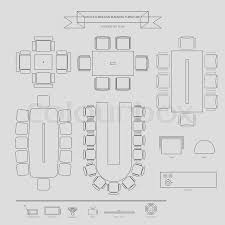Furniture Icons For Floor Plans