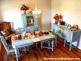 distressed antique furniture. Distressed Antique Furniture (diy). Table, Chairs, Buffet/Dresser, And China Cabinet, All DIY. Wood Furniture. A