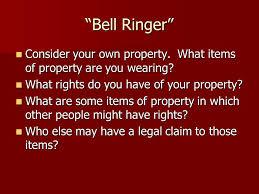 3 bell