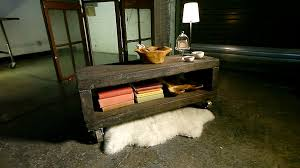 industrial diy furniture. DIY Furniture Projects: 5 Rustic Industrial Pieces Diy A
