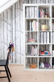 sublime versace wallpaper decorating ideas for home office modern design ideas with sublime black blonde wood blonde wood office