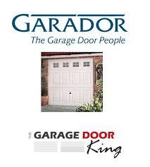 the garage doorGarage Door King  Online Garage Doors Supplier  Home  Facebook
