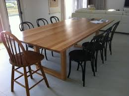 extendable dining table tasmanian oak. tasmanian oak dining table \u2013 living room decoration with regard to best and newest extendable i